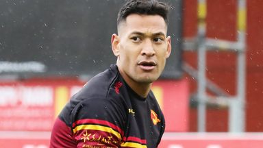'Super League can learn from Folau move'
