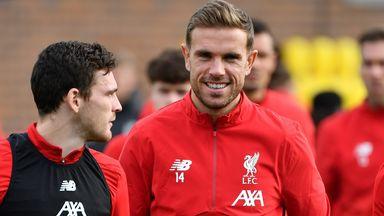 Robertson: Henderson the best this season