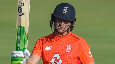 Morgan: We must back world-class Buttler