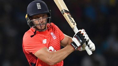 Should Buttler be opening in T20s?