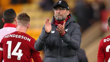 Capello, Gullit analyse Klopp's Liverpool