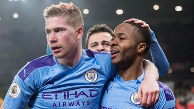 'Keeping big players will be hard for City'