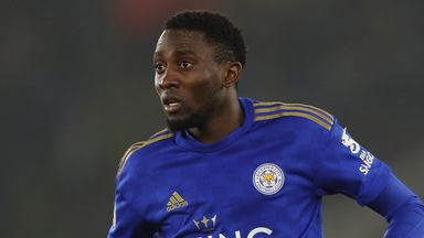 Rodgers: We have to take care with Ndidi