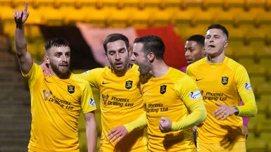 'Livingston must embrace Rangers challenge'