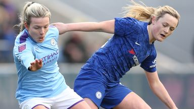 'Voiding the WSL season is the only way'