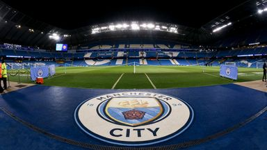 Man City banned from Europe for two years