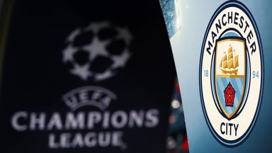 Man City Euro ban: Financial implications