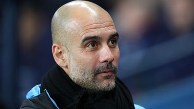 Who could succeed Guardiola?