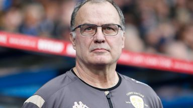 Bielsa: Adapting to empty stadium very important