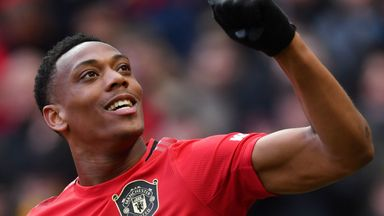 Ole: Martial mindblowing, but I want more
