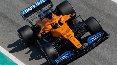 McLaren withdraw from Australian GP