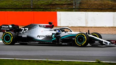Exclusive: Merc on track & explained