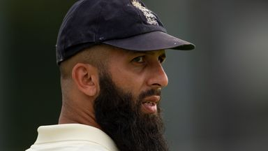 Hussain backs Moeen's Test break