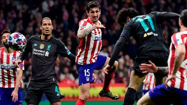 Barnes: Atletico will be tougher than Barca