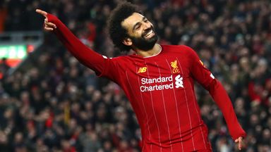 Is Salah underappreciated?