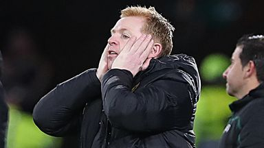Lennon pleased after winning 'proper cup tie'
