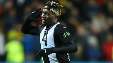 Newcastle too strong for Hull in friendly