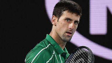 Djokovic donates one milllion euros