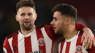 Norwood: Blades dreaming about CL