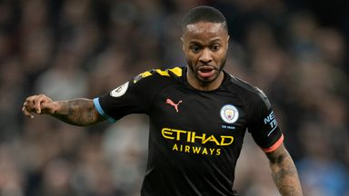 Sterling has reservations about PL return