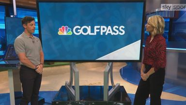 McIlroy's guide to GOLFPASS