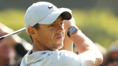 McGinley: Big statement from Rory