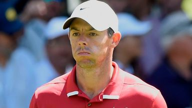 McIlroy makes Mexico recovery