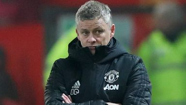 Will defeat to Chelsea end Man Utd's CL hopes?