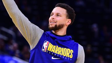 What can Warriors expect from Curry's return?