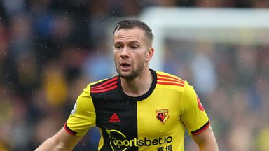 Cleverley to draw on Wigan experience