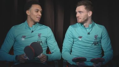 TAA, Robertson 'bursting through barriers'