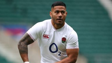 RFU 'shouldn't change rule' for Tuilagi