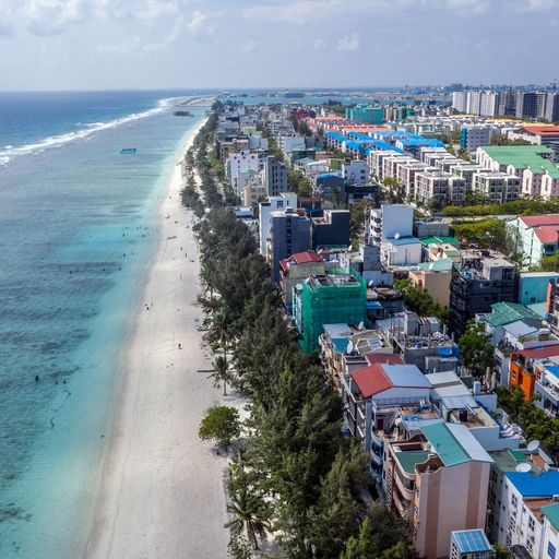 2020: People arrested over 'Islamic State' knife attacks in Maldives