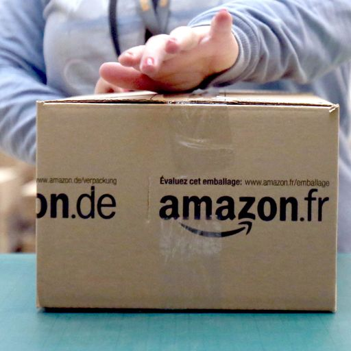 Amazon paid £220m UK tax on £10.89bn in revenues in 2018