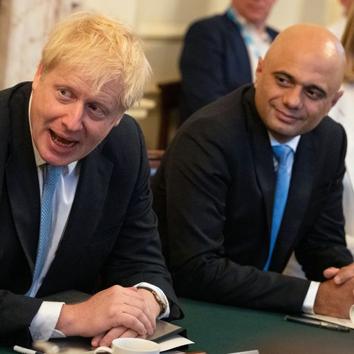 PM's 'moderate' reshuffle morphs into a major crisis