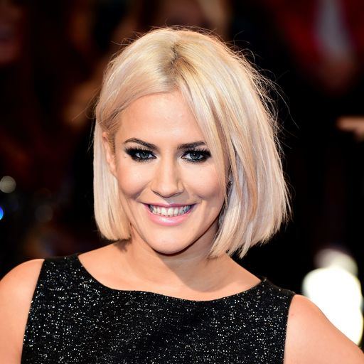 Caroline Flack: The life and career of Love Island's biggest star