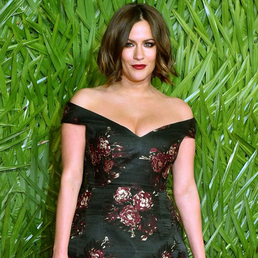 'Utterly gut wrenchingly tragic': Ant and Dec lead tributes to Caroline Flack