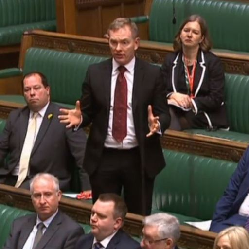 Welsh MP Chris Bryant makes impassioned plea for recovery cash