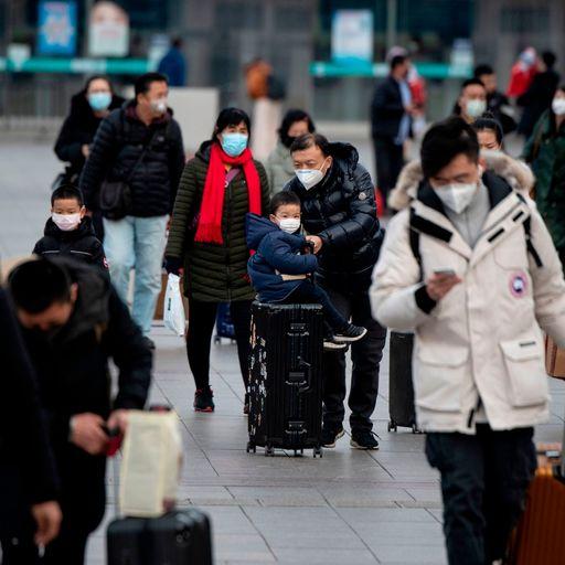 Coronavirus - what's the global economic threat?