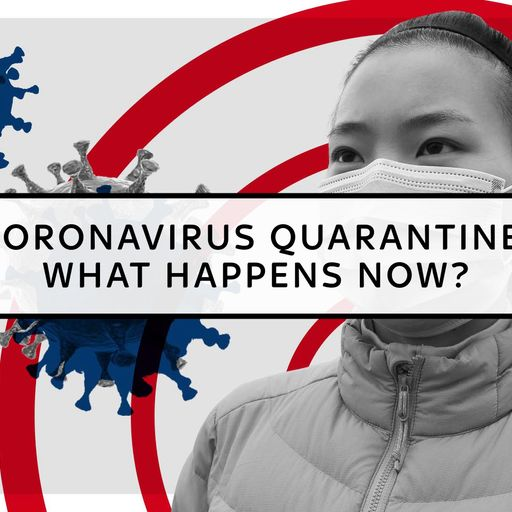 China's coronavirus outbreak: What you need to know about the 'Wuhan virus'