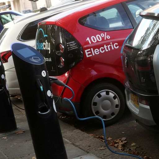 Electric cars: What you need to know