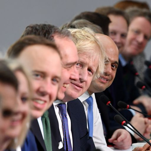 PM's cabinet reshuffle aimed at delivering on election promises