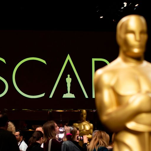 Streamed movies to be eligible for Oscars after COVID-19 closes cinemas
