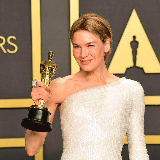 Oscars: The full list of winners