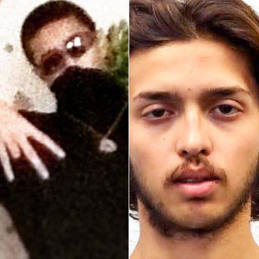 Streatham terrorist Sudesh Amman's mother spoke to her 'polite boy' hours before attack