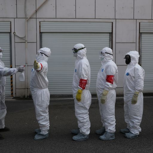 How close are we to a global pandemic?