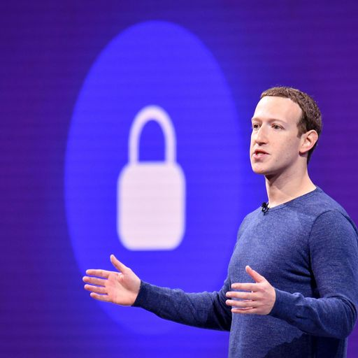 Facebook privacy rules could help abusers, Zuckerberg warned