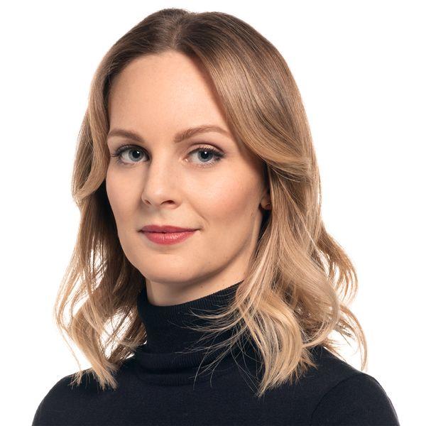 Kate Mccann