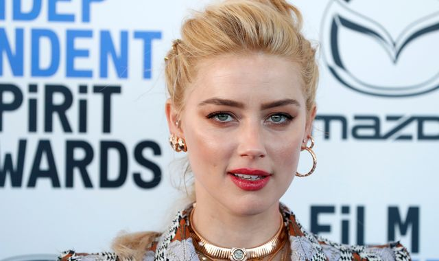 Amber Heard had affairs with Elon Musk and James Franco, Johnny Depp's lawyers say