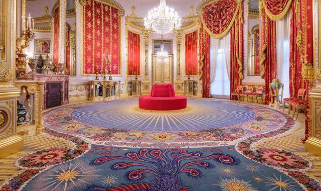 Royal carpet-maker Axminster floored as rescue bid falters